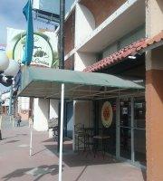656 Café & Cocina