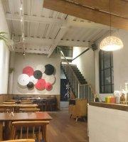 Mika Yakitori Bar