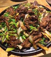 JuQi Er - QingJing Shi Jing Fan Er Restaurant