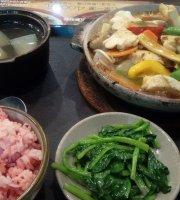 De Huei Vegetarian Diner