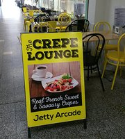 The Little Crepe Lounge