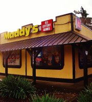 Maddy's