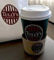 Tully's Coffee Urawa Sakura Sodori