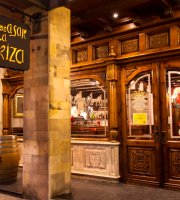 Restaurante asador La Pedriza