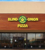 Blind Onion Pizza & Pub