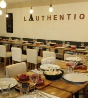 L' Authentique Resto