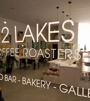 32 Lakes Coffee Roasters
