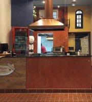 Massa Corrida - Restaurante Express