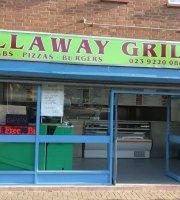 Allaway Grill