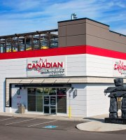 The Canadian Brewhouse & Grill