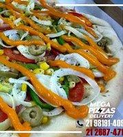 Mega Pizzas