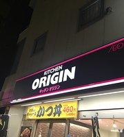 Kitchen Origin Takadanobaba