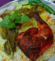 Arabic Food Ttdi Jaya