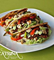 Catrina Mexican Grill