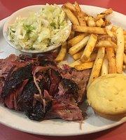 Texas BBQ Co