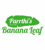 Parrthi's Banana Leaf