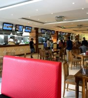 Araliya Green City Food Court