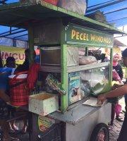 Pecel Pincuk Winongo