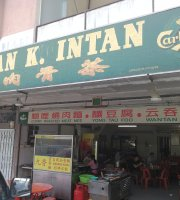 Restoran K Intan