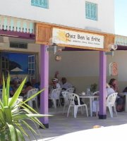 Chez Ben La Frite