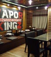 Cafe Z Lounge