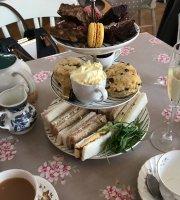 Tea Room @ Frasers