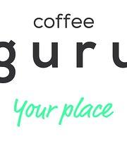 Coffee Guru - Casey