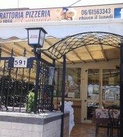 Trattoria Pizzeria Da Gabriele
