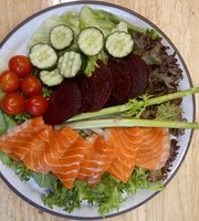 Salad K
