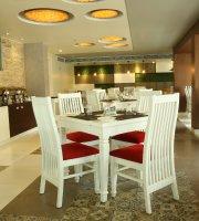 Amber Leaf Restaurant