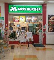Mos Burger Shimachu Kodaira