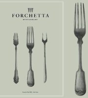 ‪Forchetta Restaurant‬