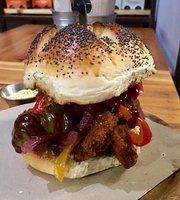 PPP Burger
