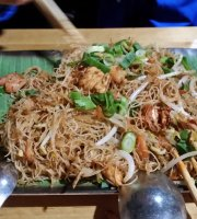 Singapore Hot Wok