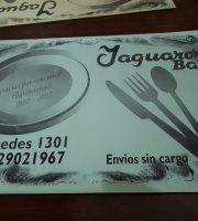 Yaguarón Bar