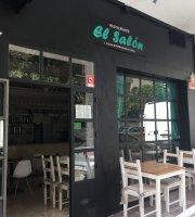 El Salon Marbella