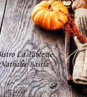 Bistro La Table de Nathalie