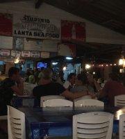 Salatan seafood restaurant