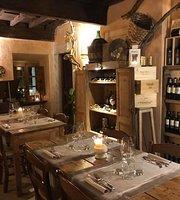 La Canonica Restaurant