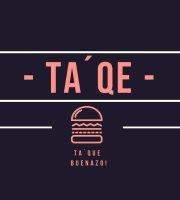TA'QE Fast Food & grill