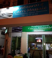 Restaurant Carri Massale