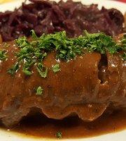 """Restaurant """" Zum Berg - Quell"""