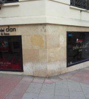 Cafe del clan
