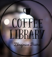 Coffee Library