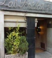 Restaurante Las Bridas