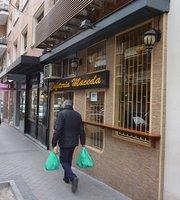 Cafeteria Maceda
