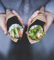 Fishi Sushi