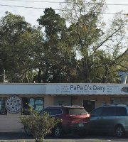 Papa D's Dairy