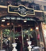 Juan Rodriguez Bar - Compania de Bebida