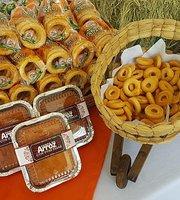 Panaderia y Panificadora Rosquipan